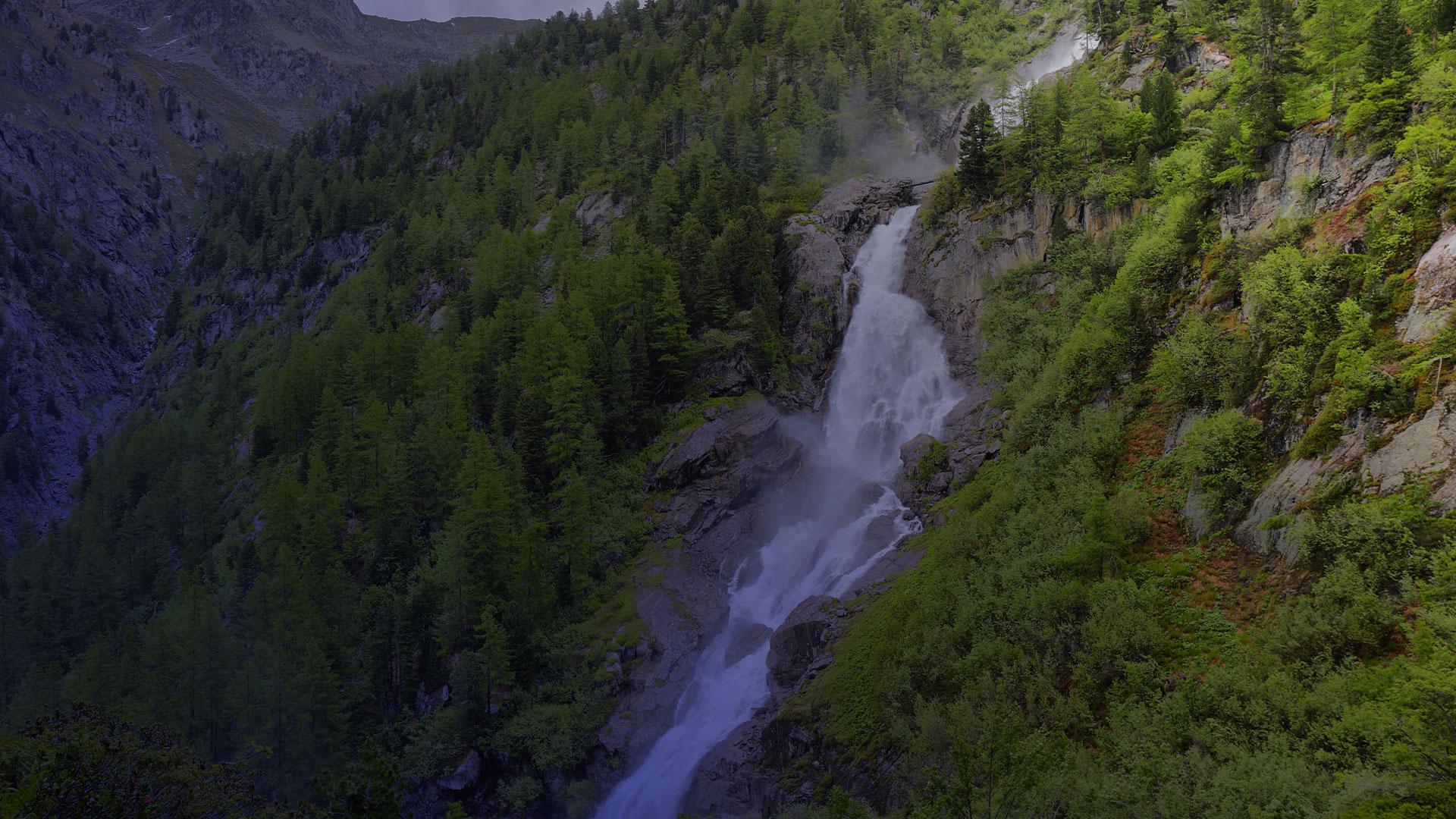 Acqua e Rischio Idrogeologico
