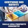 Gestione dei rifiuti: dalla Lega proposte concrete per la salute dei cittadini